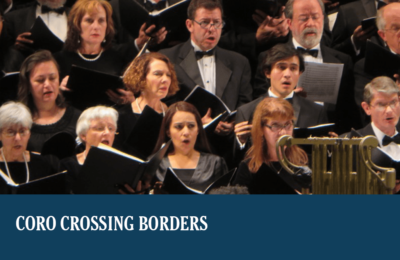 Coro Crossing Borders