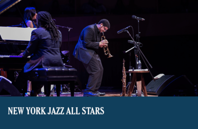 New York Jazz All Stars
